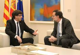 The show trial of Carles Puigdemont: a tragicomedy in four acts